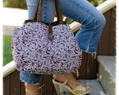 Favorite Things PATTERN - An Everyday Bag