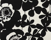 20% Off! Alexander Henry FABRIC - Sofia Oxford Canvas - Black