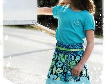 Favorite Things PATTERN - Little Belle Skirts