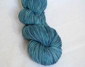 ICY LAKE - Sawa Sawa superwash merino nylon sock yarn
