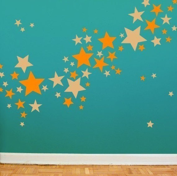 Stardust Wall Decals