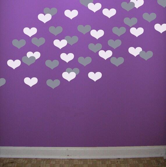 Sweet Heart Wall Graphics