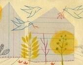Fall Illustration Limited Edition Print