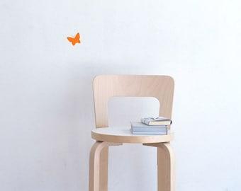 Little Butterfly vinyl decal