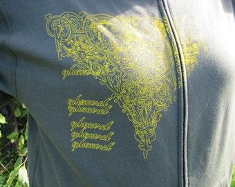 Ephemeral Organic Hoodie - Sizes Small to 2X