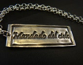 Guatemala-Mandado Del Cielo-Heaven Sent  necklace