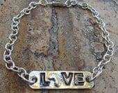 Africa LOVE Bracelet-Our Glimmer of Hope Fundraiser