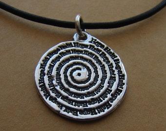 Haiti Necklace-Hope for Haiti