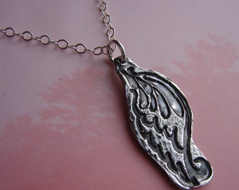 Angel Necklace-Angels come in all colors
