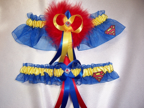 Find great deals on eBay for Superman Wedding Garter in Garters for Formal Occasions and Weddings. Shop with confidence.