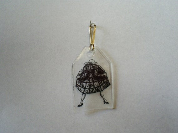 Flasher Pendant
