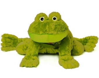 3 in 1 Personalized Frog