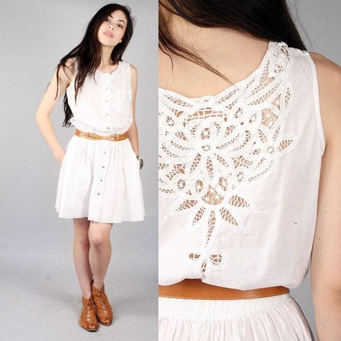 Lace Summer Dresses Photo Album - Reikian