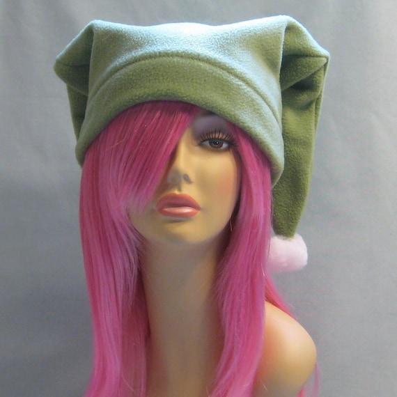 Lucy/Nyuu Elfen Lied Cosplay Hat