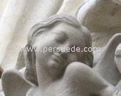 ON SALE Angel Statue, Paris France