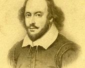 1 Month Yarn Club Membership - Shakespeare in the Sock