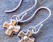 Cool Cross Earrings...