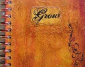 Grow - Altered Journal