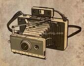 Polaroid Land Model 100