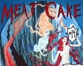 Meat Cake Comic Number 14