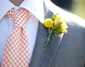Neckties Reserved for Jen