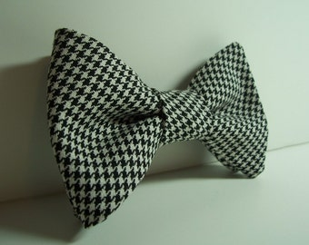 Bow Tie for Little Boys Petit Houndstooth