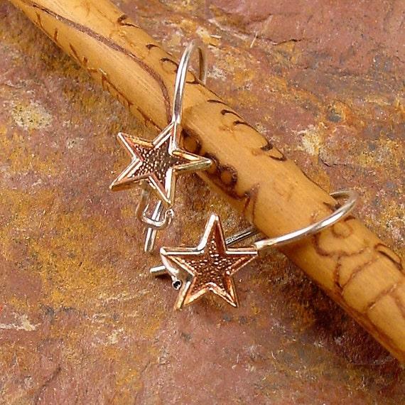 Lone Star Locking Earwires