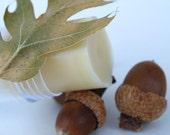 Vanilla Body Butter Bar - Shea Butter, Cocoa Butter Solid Lotion Bar