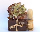 Vanilla Dream Shaving soap
