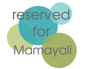Reserve for Mamayali
