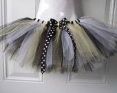 Bumble Bee Colored Tutu - Special Order
