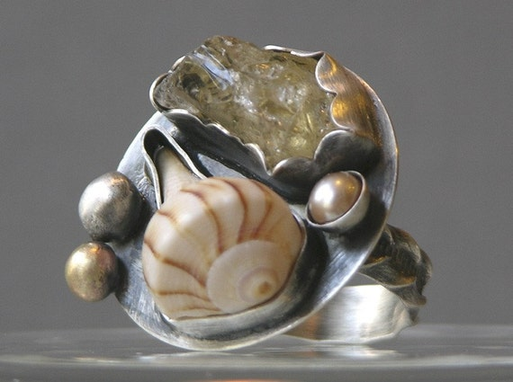 Beach Finds Ring