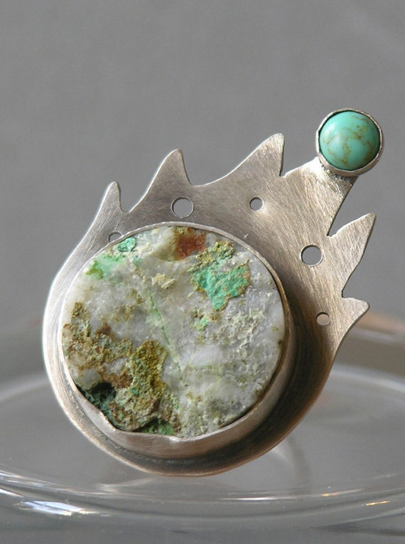 On Hold For creativminds Spring Leaf Ring Do Not Buy