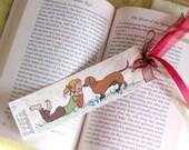 Witty Bookmark