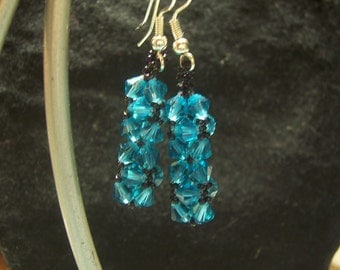 Quattra earrings