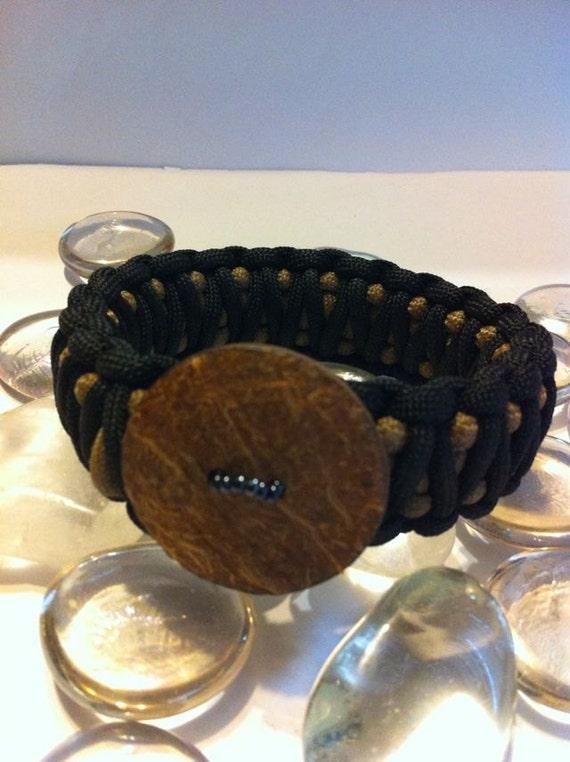 Unique Survival Bracelet... Unisex