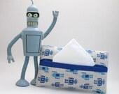 Robot Tissue Holder