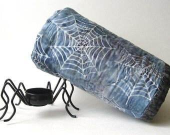 Spiderweb Cuddle Quilt