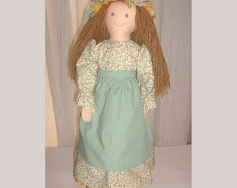 Doll Rag Doll Custom Designed by You