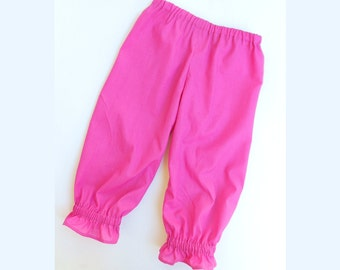 Pantaloons Toddler 18M Dark Pink 17USD