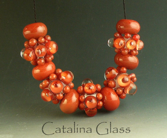 Fruit for Dessert by Catalina Glass