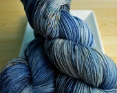 Ian - Superwash 2ply Merino