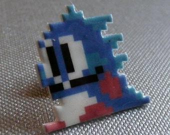 bobble yum - bubble bobble bob pin