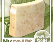 Trial Size NV Problem Skin Soap