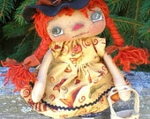 Sweet Witch Annie E-PATTERN