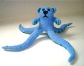 Squiddy Bear