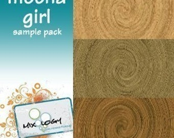 Mocha Girl Sample Pack - Find Your Mineral Foundation Shade and End the Trauma