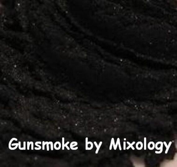 Gunsmoke Shadow - It's All You Leave Behind.