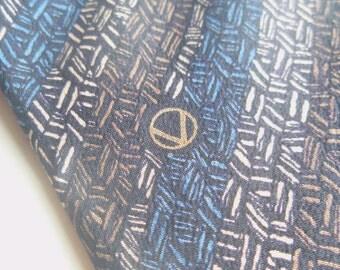 Vintage Valentino Pure Silk Necktie