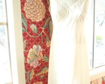 Fresh Cream Vintage Slip Dress - Size 38